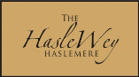 The Haslemere and District Community Centre
